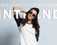 Flipkart Fashion Spring Summer
