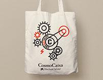Creactivity - CosmoCaixa