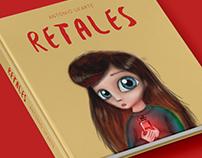 """""""Retales"""" Album ilustrado"""