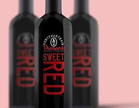 Traditional & Contemporary Wine Label Design