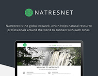Natresnet Social Networking Platform