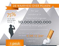 Nederland Schoon - De waarheid over peuken