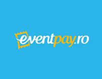 Eventpay.ro | Branding & Web Design