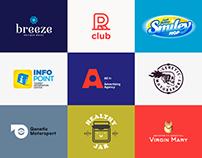 Logotypes & Marks 02