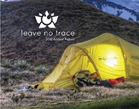 Leave No Trace Annual Report