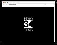 Seven34 Films