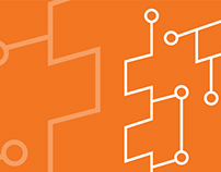 Coursepad Portfolio Series: Ed-Tech Logo & Header