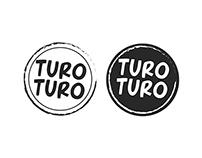 Turo-Turo Logo Redesign