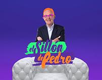 EL SILLÓN DE PEDRO 2017