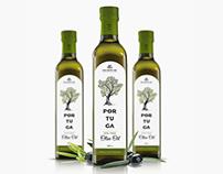 Portuga  /  Olive Oil