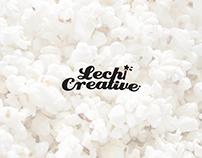 Logo設計|LECHI CREATIVE