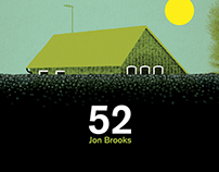 Jon Brooks - 52