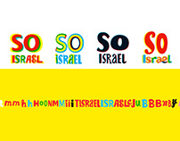 so israel