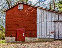 Barns--United States