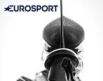 Eurosport Serial Poster