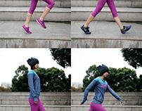 Nike Women - Layers