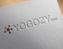 Yogozy - Web Design