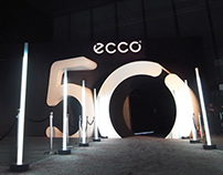 2013 ecco 50th Anniversary
