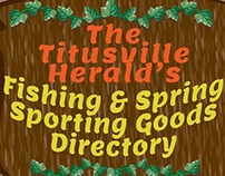 2015 Titusville Fishing Directory