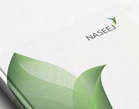 Naseej Annual Report 2015