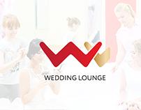 Logo Wedding Launge
