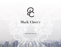 Black Cherry - Chocolates
