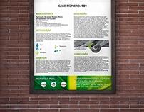 Poster de case, Nanovetores