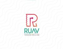 RUAV: Tecnología para la vida