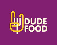 Dude Food