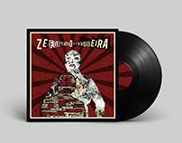 Vinyl disc - Constructdadaism