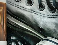 Converse by John Varvatos Print Ad