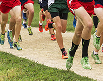 Gear Up: What To Wear For Cross-Country Running