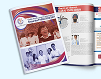 Campaign Design - Global Youth Congress International