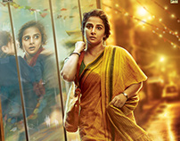 2nd poster for KAHAANI 2