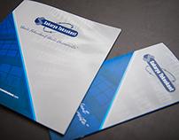 Sakarya Teknokent Katalog & Broşür Tasarımları