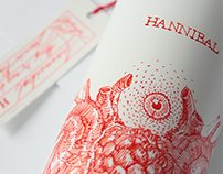 HANNIBAL WINE BOTTLE CONCEPT