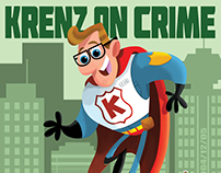 Krenz on Crime