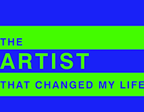 CBC Arts - Changed My Life series