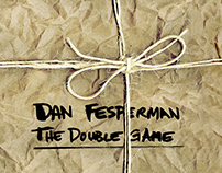 The Double Game Cover Design