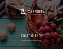 HAVROSHKA - Eco-Food shop