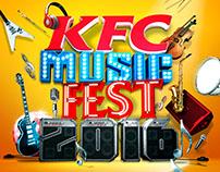 PROJECT KFC EVENT