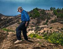 Portraits de Cabo Verde