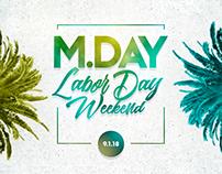 M.Day [Menu]