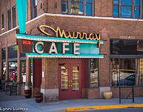 Murray Cafe