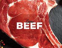 Braza BBQ Meats - Brochure