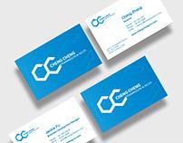Cheng Cheng Pharmaceutical Branding