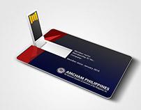 Amcham Membership Card