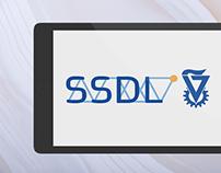 SSDL Technion CS department logo design