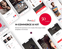 Superstore App UI Kit