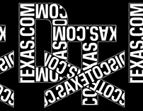 Discotexas — Brand Identity